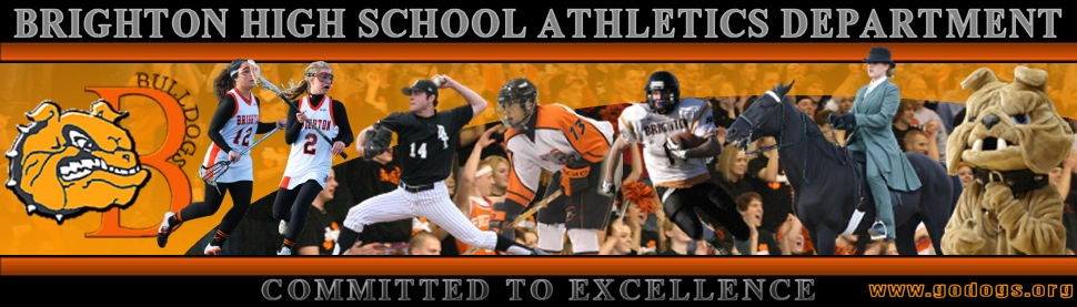 Athletics Department | Brighton High School Sports Teams | Information