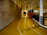 Brighton High School Field House