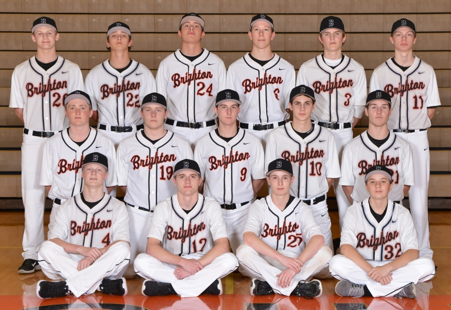 Boys Junior varsity Baseball