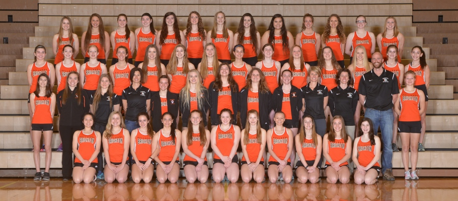 Girls Varsity Track/Field