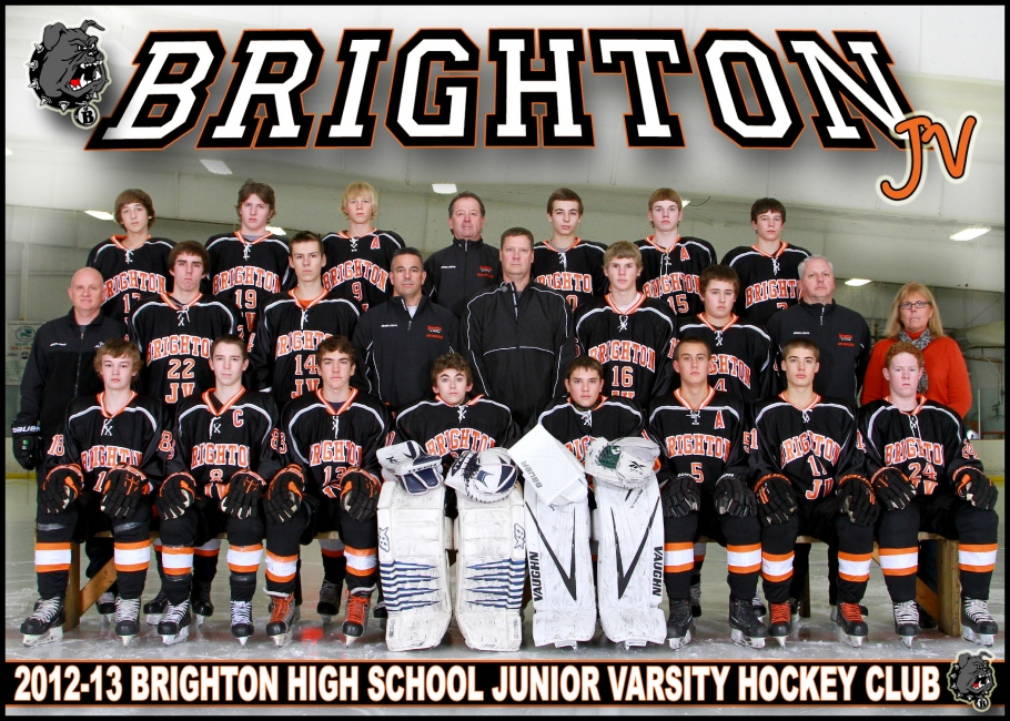 Boys Junior Varsity Hockey