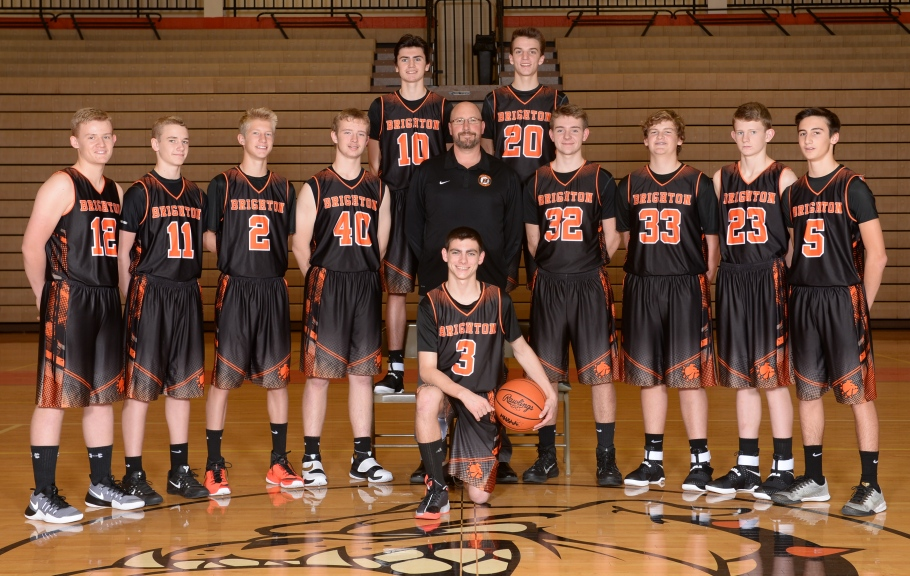 Boys Junior varsity Basketball